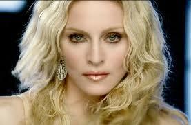 Madonna Konseri afiş