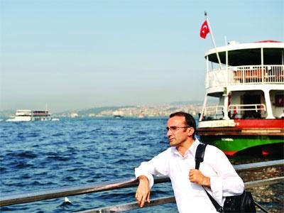 Ömer Karaoğlu Konseri Ücretsiz afiş