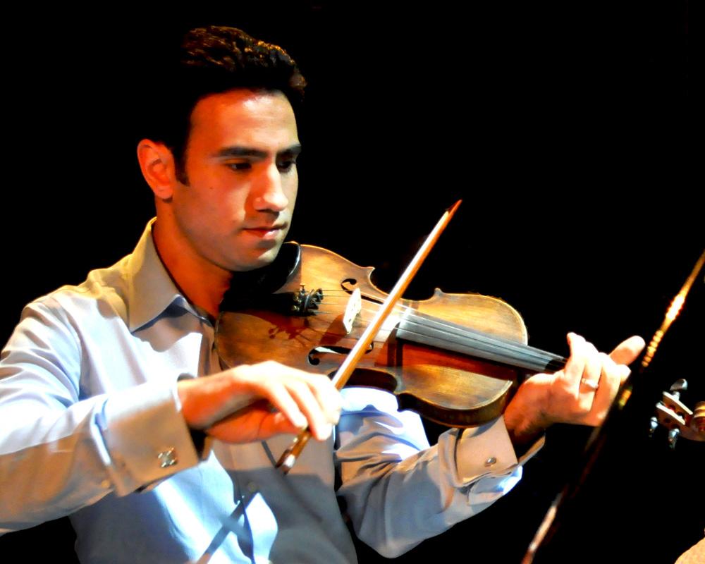 Orhan Aykut Konseri afiş