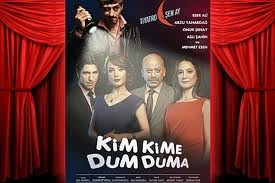 Ücretsiz Tiyatro Kim Kime Dum Duma