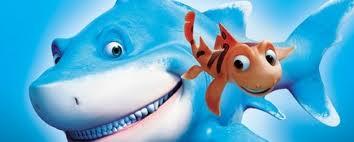 Sinema Sevimli Balık Pupi