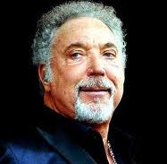 Tom Jones Konser