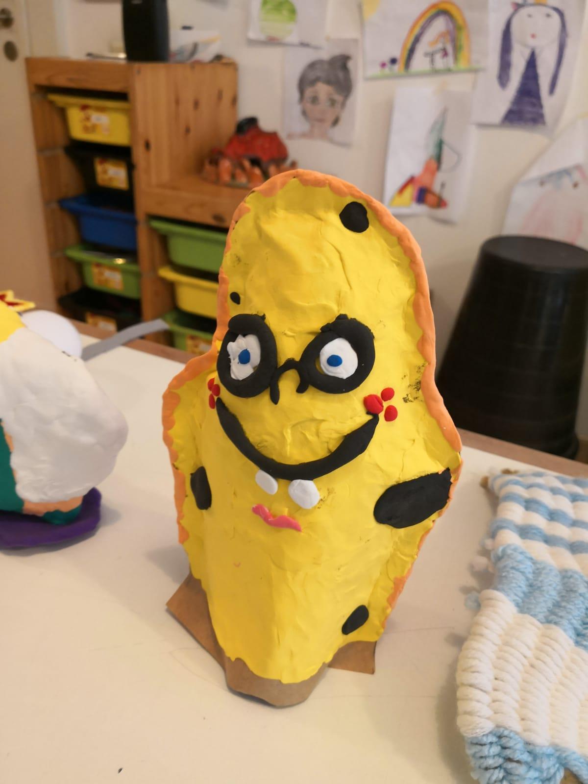 PACE Çocuk Sanat Merkezi 2019 Yaz Sanat Kampları
