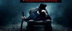 Ücretsiz Sinema Abraham Lincoln:Vampir Avcısı afiş
