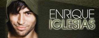 Enrique Iglesias Konseri afiş