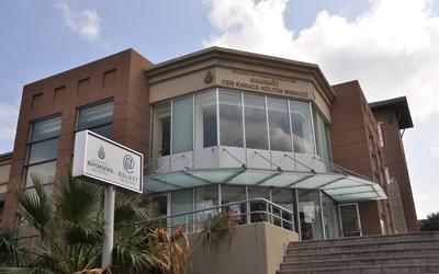 Bakırköy Cem Karaca Kültür Merkezi
