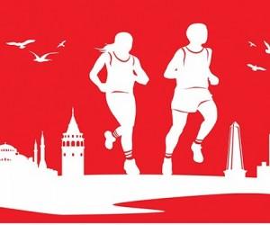 Maraton ve İstanbul Resim Yarışması