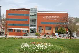 Beykoz Prof.Dr. Necmettin Erbakan Kültür Merkezi