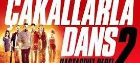 Çakallarla Dans 2: Hastasıyız Dede afiş