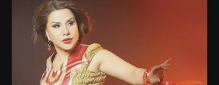 Yıldız Usmonova Konseri afiş