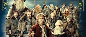 Hobbit:Beklenmedik Yolculuk afiş