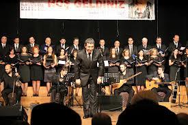 Ücretsiz Türk Halk Müziği Konseri