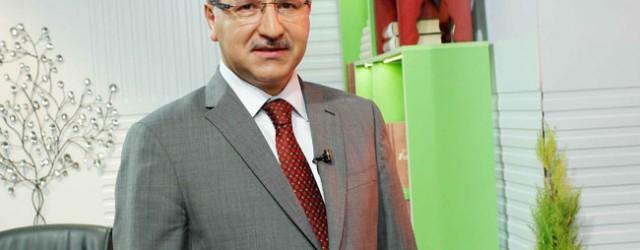 Mustafa Karataş ile Söyleşi
