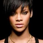 Rihanna Konseri resimleri