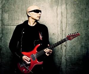 Joe Satriani Konseri