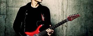 Joe Satriani Konseri afiş