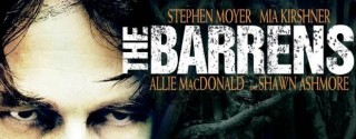 Şeytanın Ormanı The Barrens afiş