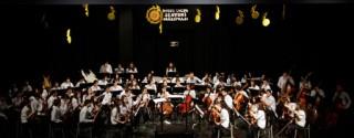 Doğuş Çocuk Senfoni Orkestrası Konseri afiş