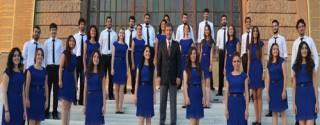 Marmara Üniversitesi Yılsonu Konseri Ücretsiz afiş