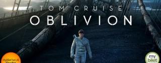 Oblivion Sinema afiş