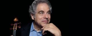Itzhak Perlman Konseri afiş