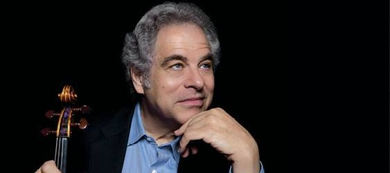 Itzhak Perlman Konseri