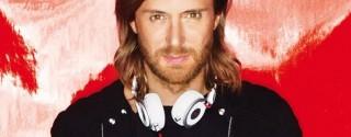 David Guetta Konseri afiş