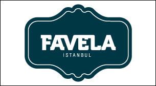 Favela İstanbul afi�