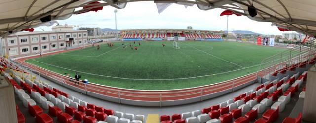 Sancaktepe Şehir Stadyumu