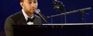 John Legend Konseri afiş