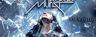 Murat Kekilli Konseri afiş