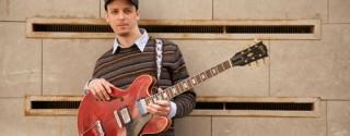 Kurt Rosenwinkel New Quartet Konseri afiş
