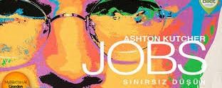 JOBS Sinemalar'da afiş