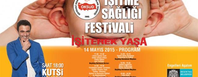 1.Ulusal İşitme Sağlığı – Kutsi Konseri