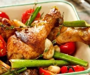 MSA İtalyan Mutfağı 1