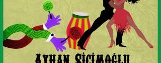 Carnaval Latino afiş
