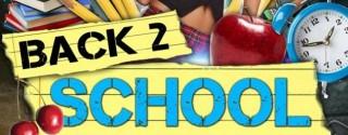 BACK TO SCHOOL LATIN PARTY & KUBILAY KAN ve ORKESTRASI feat DUYGU TARHAN afiş