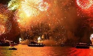 Cumhuriyetimizin 91.Yıl Coşkusunu Boğaz'da Kutluyoruz!