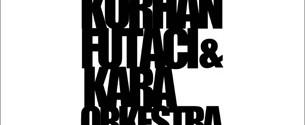 Korhan Futacı ve Kara Orkestrası afiş
