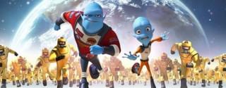 Kahraman Uzaylılar Sinema Ücretsiz afiş