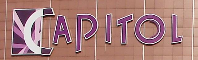 Capitol AVM