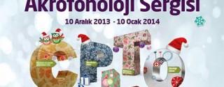 Capitol'de Akrofonoloji Sergisi afiş