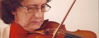 Farid Farjad Konseri afiş