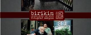 Birikim Fotoğraf Sergisi afiş
