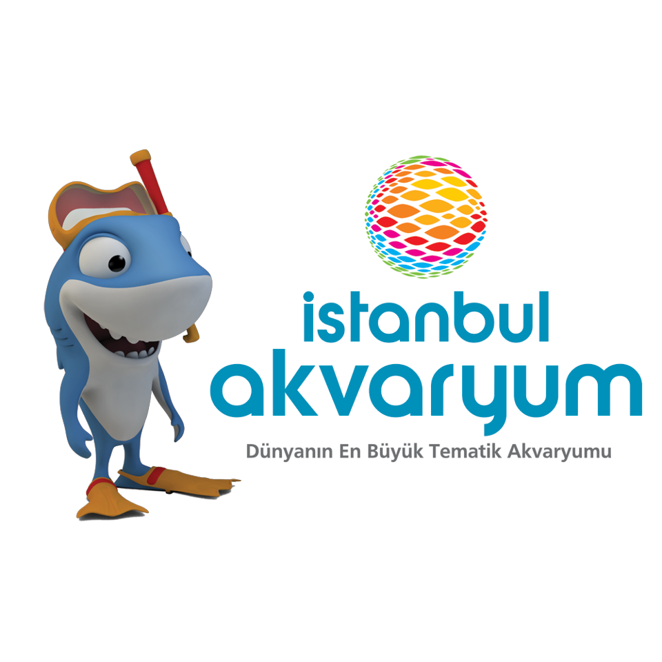 İstanbul Akvaryum afi�
