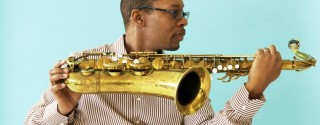Ravi Coltrane Quartet Konseri afiş