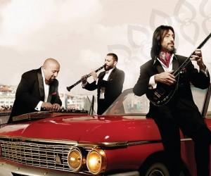 Taksim Trio Konseri
