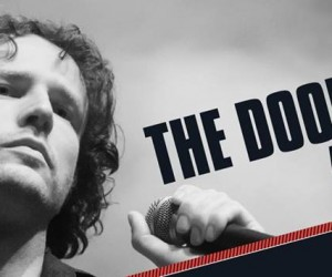 The Doors Alive Konseri
