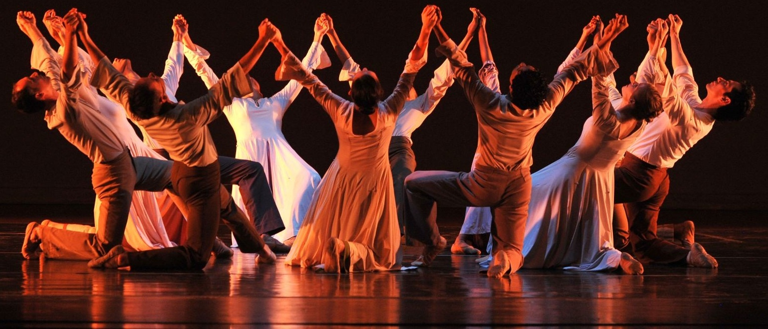 limon dance company Wwwlimonorg limón dance company  missa brevis has been performed by the limón dance company in venues around the world, and has been staged for the royal.