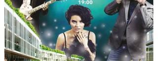 İstWest Meydan'da Tam Gün Eğlence afiş